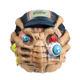 Alien Labda - Madballs Stress - Facehugger, NNM, Alien - Vetřelec