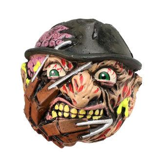 Rémálom az Elm utcában labda - Madballs Stress - Freddy Krueger