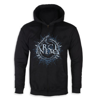 kapucnis pulóver férfi Arch Enemy - BAT -, Arch Enemy