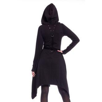 kapucnis pulóver női - MISTRUST - POIZEN INDUSTRIES, POIZEN INDUSTRIES