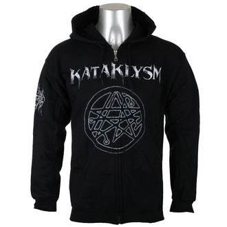 kapucnis pulóver férfi Kataklysm - GHOST AND GODS - Just Say Rock, Just Say Rock, Kataklysm