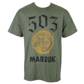 metál póló férfi Marduk - 503-TANKS - Just Say Rock, Just Say Rock, Marduk