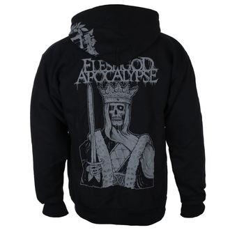 kapucnis pulóver férfi Fleshgod Apocalypse - JSR - Just Say Rock, Just Say Rock, Fleshgod Apocalypse