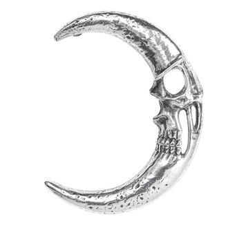 ALCHEMY GOTHIC füldísz - Moonskull, ALCHEMY GOTHIC