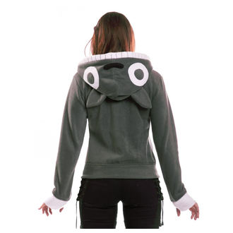 kapucnis pulóver női - MORO - CUPCAKE CULT, CUPCAKE CULT