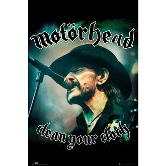 Motörhead Poszter - GB posters, GB posters, Motörhead