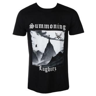 metál póló férfi Summoning - Lugburz - NAPALM RECORDS, NAPALM RECORDS, Summoning
