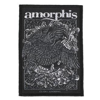 Amorphis Felvarró - Circle Bird - RAZAMATAZ, RAZAMATAZ, Amorphis