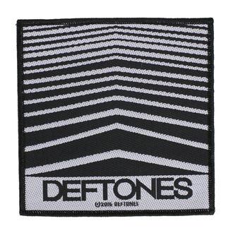 Deftones Felvarró - Abstract Lines - RAZAMATAZ, RAZAMATAZ, Deftones