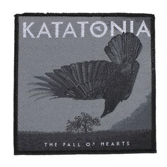 Katatonia Felvarró - Fall Of Hearts - RAZAMATAZ, RAZAMATAZ, Katatonia