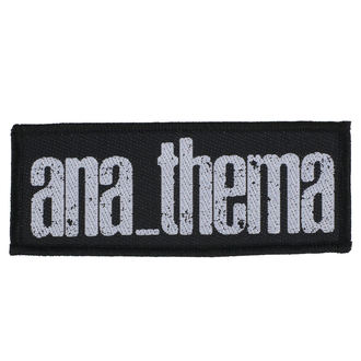 Anathema Felvarró - Logo - RAZAMATAZ, RAZAMATAZ, Anathema