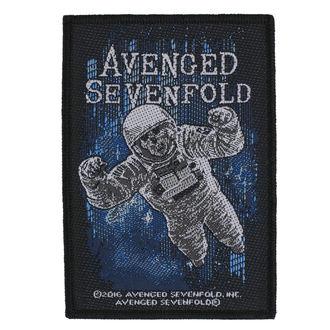 Avenged Sevenfold Felvarró - The Stage - RAZAMATAZ, RAZAMATAZ, Avenged Sevenfold