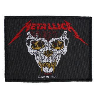 Metallica Felvarró - Koh - RAZAMATAZ, RAZAMATAZ, Metallica