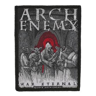 ARCH ENEMY felvarró - WAR ETERNAL - RAZAMATAZ, RAZAMATAZ, Arch Enemy