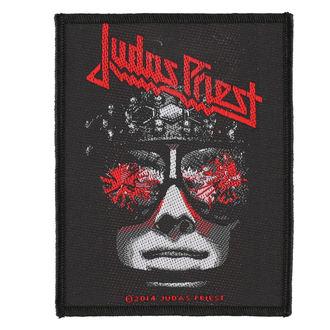 JUDAS PRIEST felvarró - HELL BENT FOR LEATHER - RAZAMATAZ, RAZAMATAZ, Judas Priest