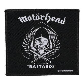 Motörhead felvarró - BASTARDS - RAZAMATAZ, RAZAMATAZ, Motörhead