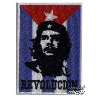 felvarró vasalható Che Guevara 4, NNM, Che Guevara