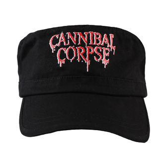 CANNIBAL CORPSE Sapka - Logo - NUCLEAR BLAST, NUCLEAR BLAST, Cannibal Corpse