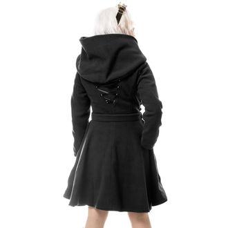 VIXXSIN női kabát - NEW MOON - FEKETE, VIXXSIN