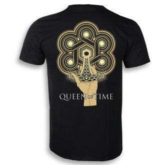 metál póló férfi Amorphis - Queen of time - NUCLEAR BLAST, NUCLEAR BLAST, Amorphis