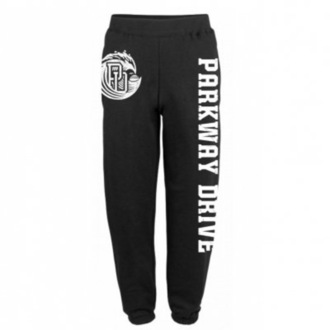 sweatpants Parkway Drive - Vice Sweatpants - Fekete - KINGS ROAD, KINGS ROAD, Parkway Drive