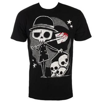 hardcore póló férfi - The Gravedigger - Akumu Ink, Akumu Ink