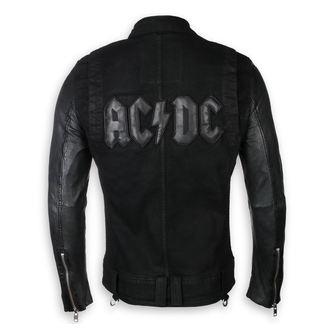 tavaszi/őszi dzseki férfi AC-DC - YOUNG - NNM, NNM, AC-DC