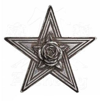 ALCHEMY GOTHIC Doboz (dekoráció) - Pentagram, ALCHEMY GOTHIC