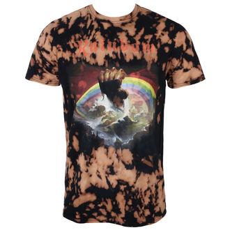 metál póló férfi Rainbow - RISING - PLASTIC HEAD, PLASTIC HEAD, Rainbow