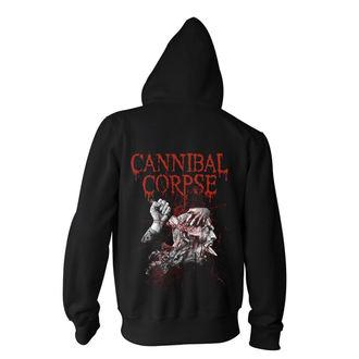 kapucnis pulóver férfi Cannibal Corpse - STABHEAD 2 - PLASTIC HEAD, PLASTIC HEAD, Cannibal Corpse