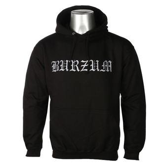 kapucnis pulóver férfi Burzum - DET SOM ENGANG VAR 2013 - PLASTIC HEAD, PLASTIC HEAD, Burzum