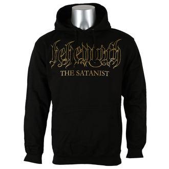 kapucnis pulóver férfi Behemoth - THE SATANIST - PLASTIC HEAD