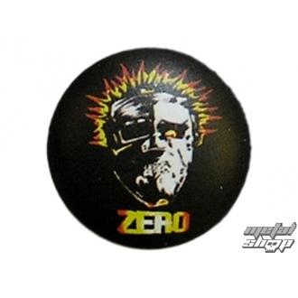 jelvény kicsi - Zero 15 (006)