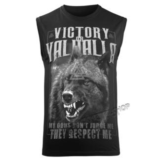 VICTORY OR VALHALLA Férfi felső - AZ ÉN GODS ..., VICTORY OR VALHALLA