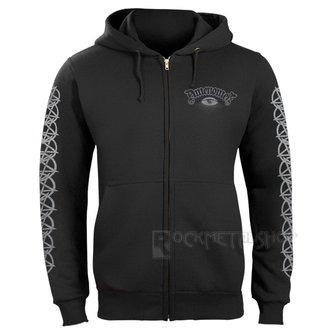 kapucnis pulóver férfi - DEMON - AMENOMEN, AMENOMEN