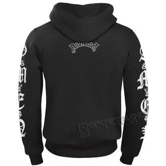 kapucnis pulóver férfi - PENTAGRAM - AMENOMEN, AMENOMEN