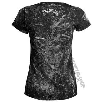 hardcore póló női - DEVIL - AMENOMEN, AMENOMEN