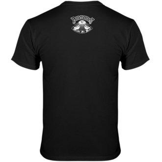 hardcore póló férfi - OUIJA 3 - AMENOMEN, AMENOMEN