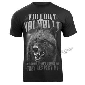 póló férfi - MY GODS... - VICTORY OR VALHALLA, VICTORY OR VALHALLA