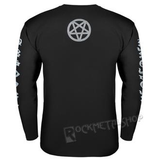 hardcore póló férfi - BAPHOMET - AMENOMEN, AMENOMEN