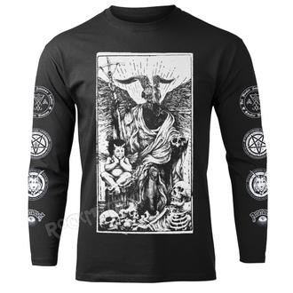 hardcore póló férfi - DEVIL - AMENOMEN, AMENOMEN