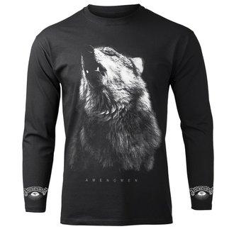 hardcore póló férfi - WOLF - AMENOMEN, AMENOMEN