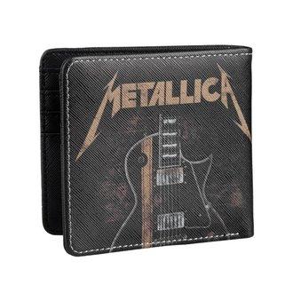 Metallica Pénztárca - Guitar, NNM, Metallica