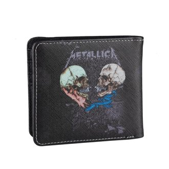 Pénztárca Metallica - Sad But True - RSMEWA01