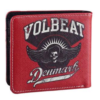 Volbeat Pénztárca - Made In, NNM, Volbeat