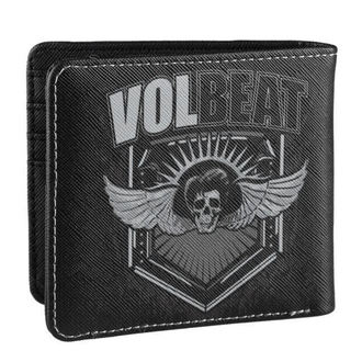 Volbeat Pénztárca - Established, NNM, Volbeat
