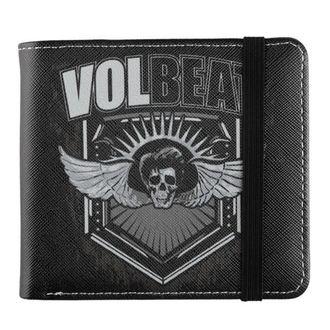Volbeat Pénztárca - Established, NNM, Volbeat