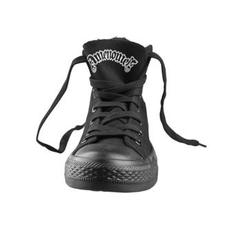 magasszárú cipő unisex - AMENOMEN