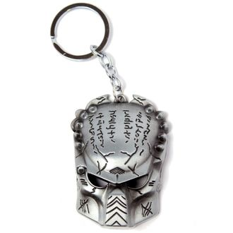 Predator Kulcstartó - METAL - LEGEND, LEGEND, Alien - Vetřelec