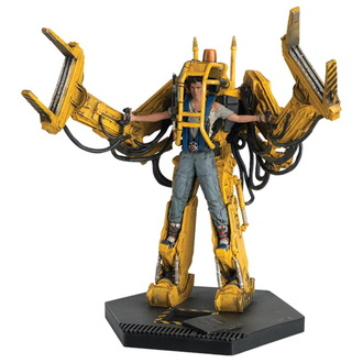 Alien Figura (dekoráció) - Special Statue Power Loader, NNM, Alien - Vetřelec